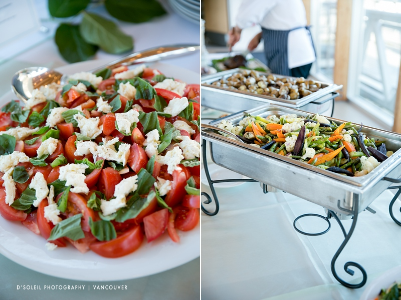 caterers for events Richmond