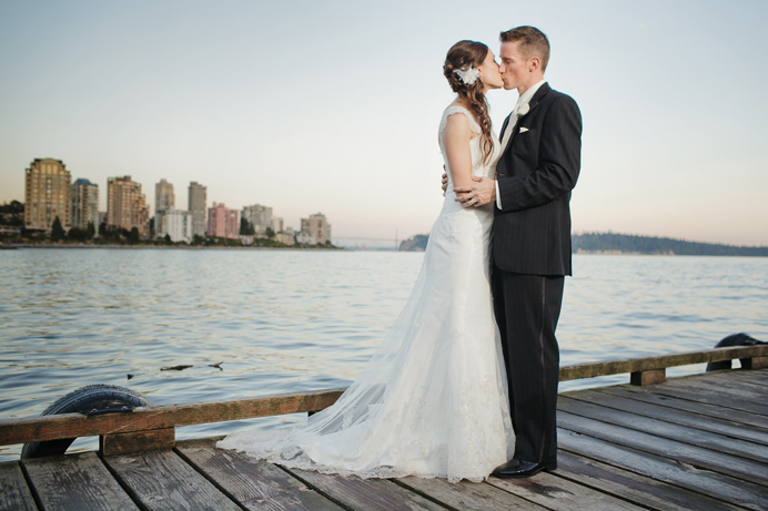 Beach House wedding in West Vancouver (40)