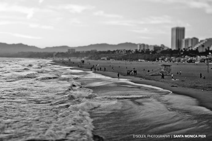 Santa Monica Pier (4)