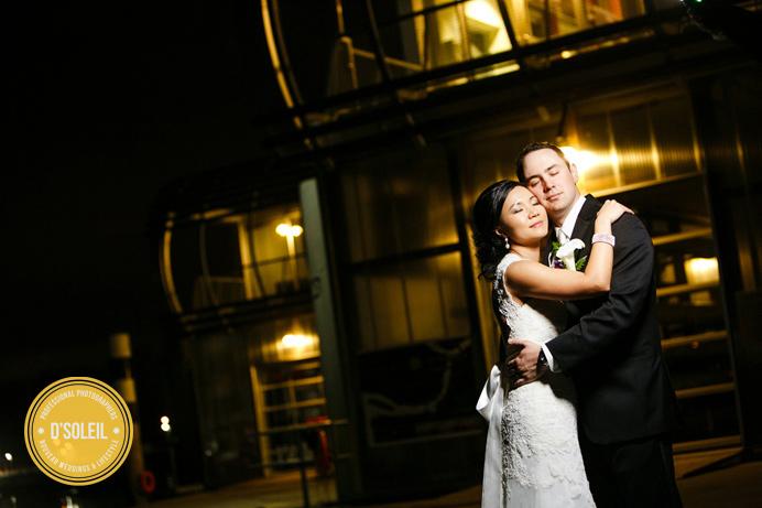 UBC Boathouse Richmond Wedding